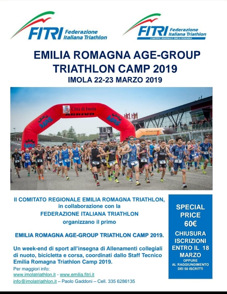 TriathlonCamp 2019 1