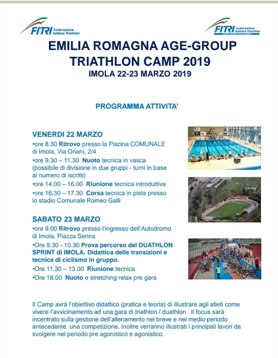 TriathlonCamp 2019 3