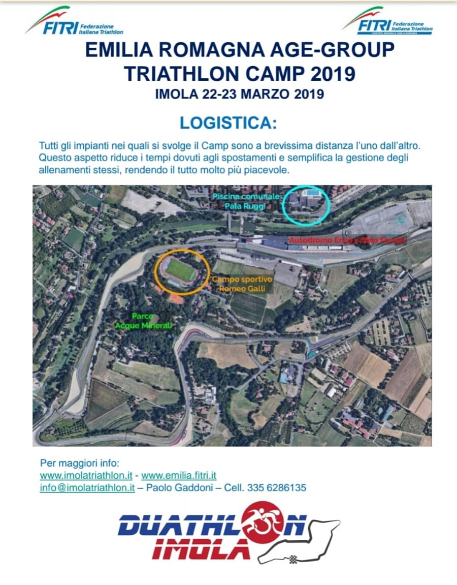 TriathlonCamp 2019 4