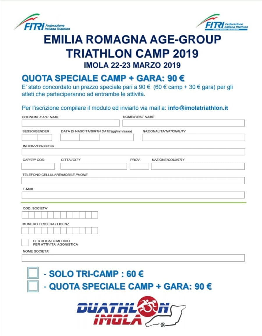 TriathlonCamp 2019 5